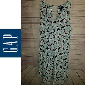 3/$20 GAP Floral Sundress | Size Large